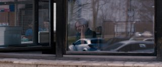 On the Other Side: Ksenija Marinkovic in un momento del film
