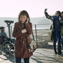 The Bacchus Lady: Youn Yuh-jung in una scena del film