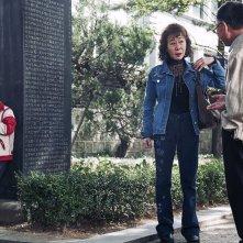 The Bacchus Lady: Youn Yuh-jung e Choi Hyun-jun in una scena del film