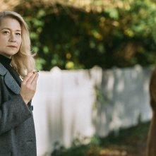 The Commune: Trine Dyrholm in una scena del film