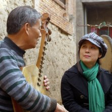 The Music of Strangers: Yo-Yo Ma and the Silk Road Ensemble, una scena del documentario