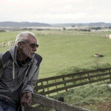 The Patriarch: Lee Tamahori sul set del film
