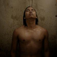 Time Was Endless: Anderson Tikuna in un'immagine del film