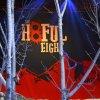 The Hateful Eight, la premiere romana: foto e video!