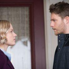 Limitless: Georgina Haig e Jake McDorman in una foto della prima stagione