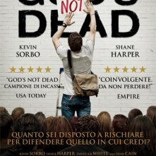 Locandina di God's Not Dead