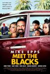 Locandina di Meet the Blacks