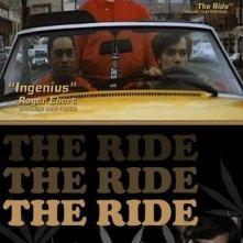 Locandina di Sogni di gloria - The Ride