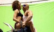 XxX: The Return of Xander Cage - Le foto di Vin Diesel sul set!