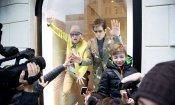 Zoolander 2: Ben Stiller e Owen Wilson in vetrina a Roma!