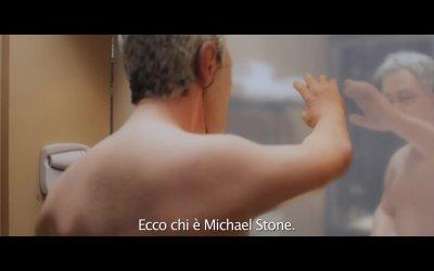 Anomalisa - Il personaggio di Michael Stone (sottotitoli in italiano)