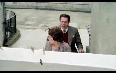 Ridendo e scherzando – Ritratto di un regista all'italiana - Clip