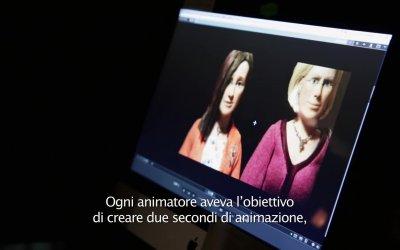 Anomalisa - La creazione di Anomalisa di Charie Kaufman (sottotitoli in italiano)
