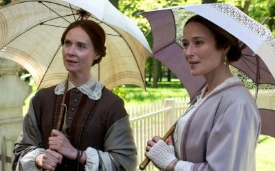 A Quiet Passion: La vita di Emily Dickinson secondo Terence Davies