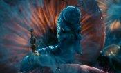 Alice in Wonderland: nel nuovo spot anche la voce di Alan Rickman