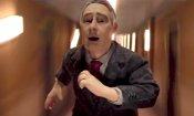 Anomalisa: i videoprofili del personaggi di Charlie Kaufman