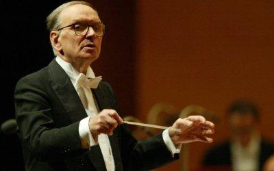 Ennio Morricone: 10 colonne sonore capolavoro del grande Maestro