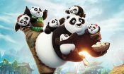 Box Office USA: Kung Fu Panda 3 in vetta agli incassi