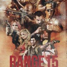 Locandina di Range 15