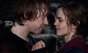 """Rupert Grint: """"Baciare Emma Watson in Harry Potter è stato avvilente"""""""