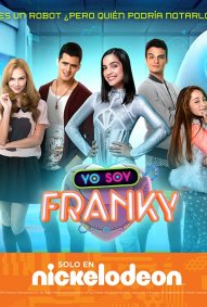 Cast E Personaggi Di Io Sono Franky 2015 Serie Tv Movieplayerit