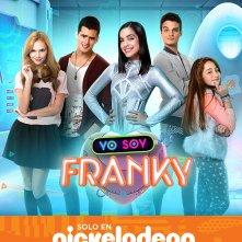 Io sono Franky: un poster per la serie