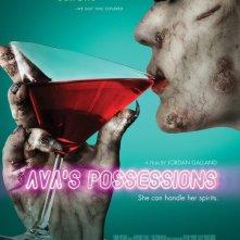 Locandina di Ava's Possessions