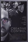 Locandina di Creative Control