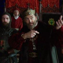Galavant: l'attore Timothy Omundson è Richard