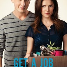 Locandina di Get a Job