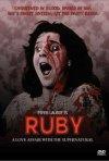 Locandina di Ruby