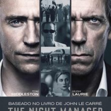 The Night Manager: il poster della serie