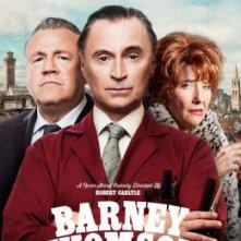 Locandina di Barney Thomson