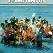 Locandina di Club Paradise