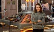 Doctor Who e Il trono di spade: due mondi incrociati