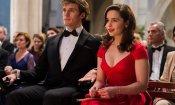 Io Prima di Te: il trailer del film con Emilia Clarke e Sam Claflin