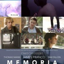Locandina di Memoria