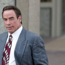 American Crime Story: The People v. O.J. Simpson - John Travolta interpreta Robert Shapiro nella serie targata FX