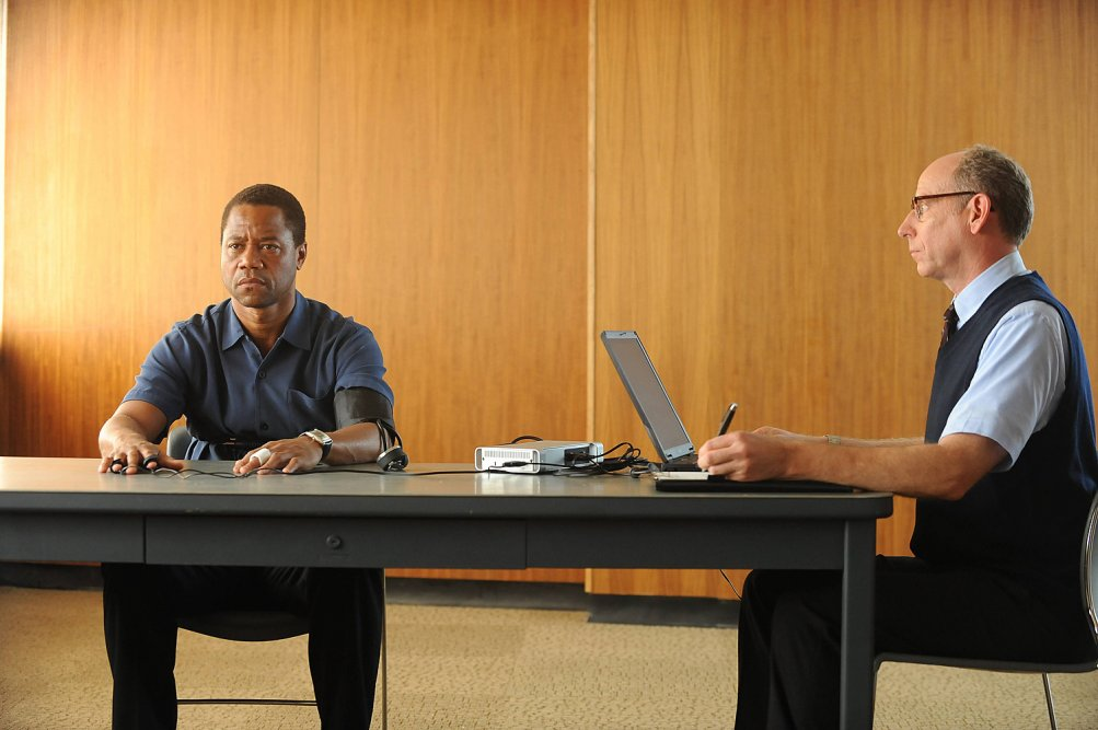 American Crime Story: The People v. O.J. Simpson - Cuba Gooding Jr. interpreta l'atleta accusato di omicidio