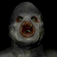 X-Files: il mostro dell'episodio L'ospite in corpo