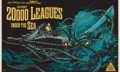 Bryan Singer pronto a dirigere il remake di 20000 leghe sotto i mari