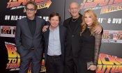 Ritorno al futuro: il cast si riunirà al Silicon Valley Comic Con