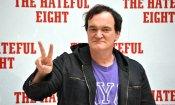 Quentin Tarantino indica i 5 film da vedere prima di The Hateful Eight