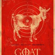Locandina di Goat