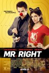 Locandina di Mr. Right
