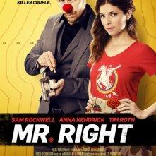 Locandina di Mr. Right