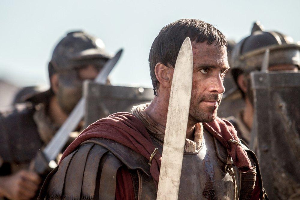 Risorto Joseph Fiennes4