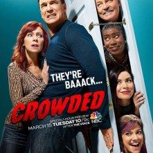 Crowded: la locandina della serie