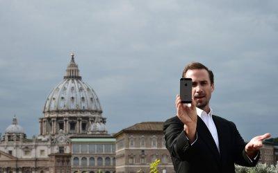 """Risorto, Joseph Fiennes: """"Per me il film è stato un viaggio interiore basato sulla redenzione"""""""