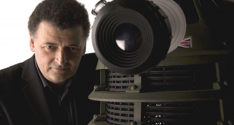 Doctor Who: Steven Moffat realizzerà altri 14 episodi della serie